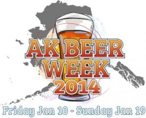 Alaska Beer Week 2014