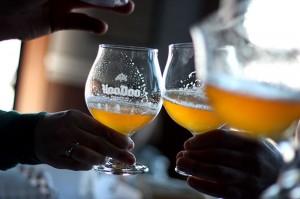 HooDoo Brewing Co - Belgian Tripel