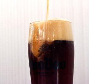HooDoo Scottish Export Ale Fairbanks Alaska