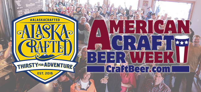 7-days of craft beer fun!